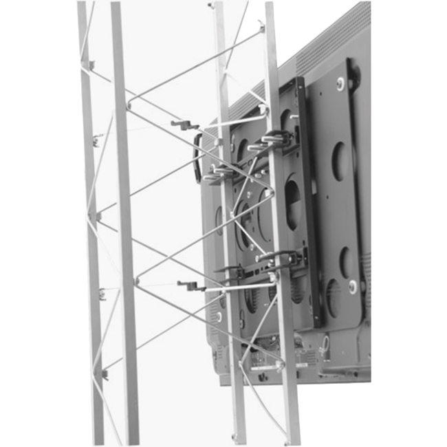 Large Format Display Fixed Truss Mount