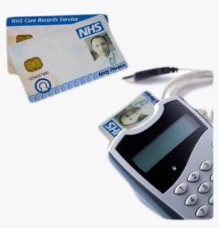pinpad smartcard reader