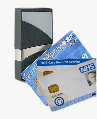 smartcard reader