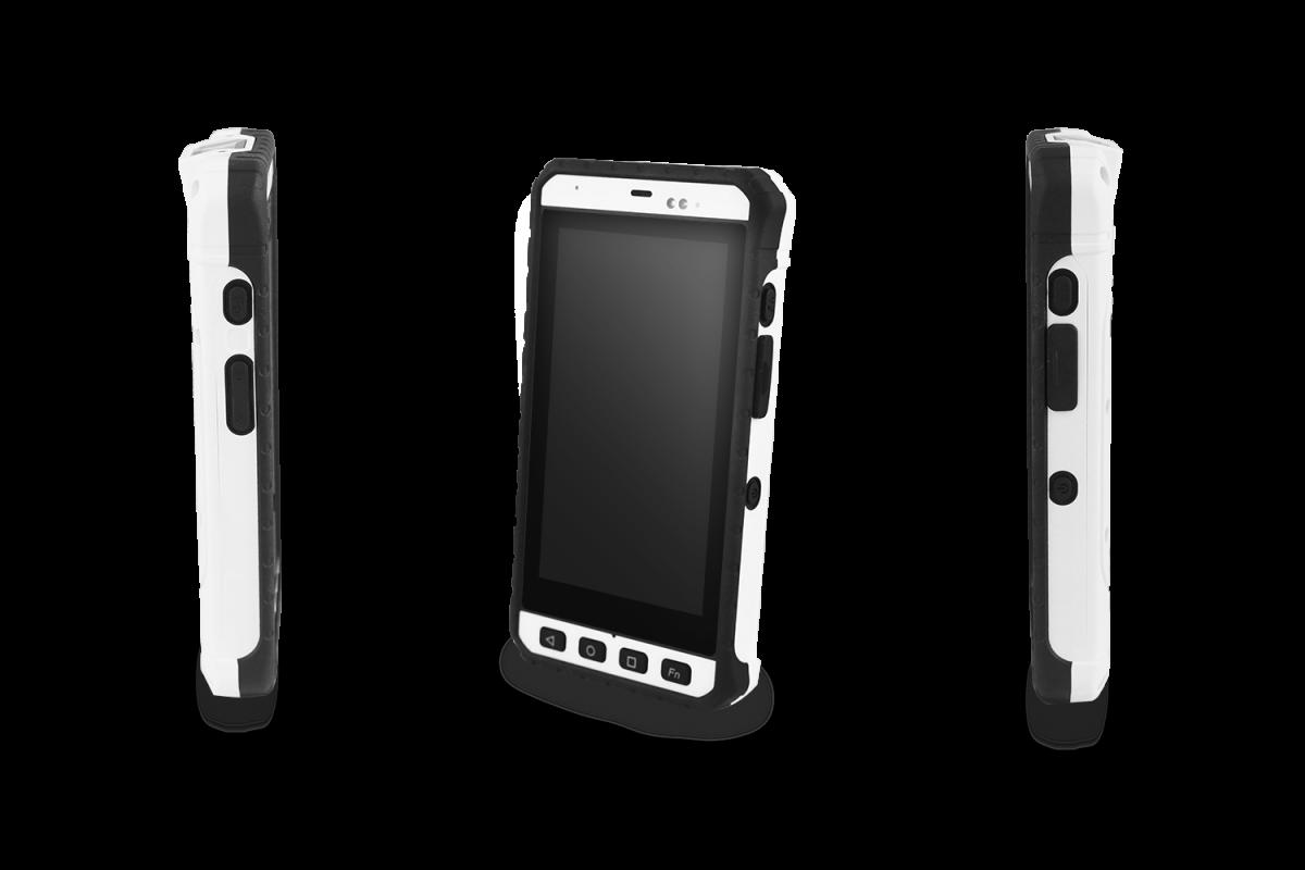 """Medical PDA 5"""" Side"""