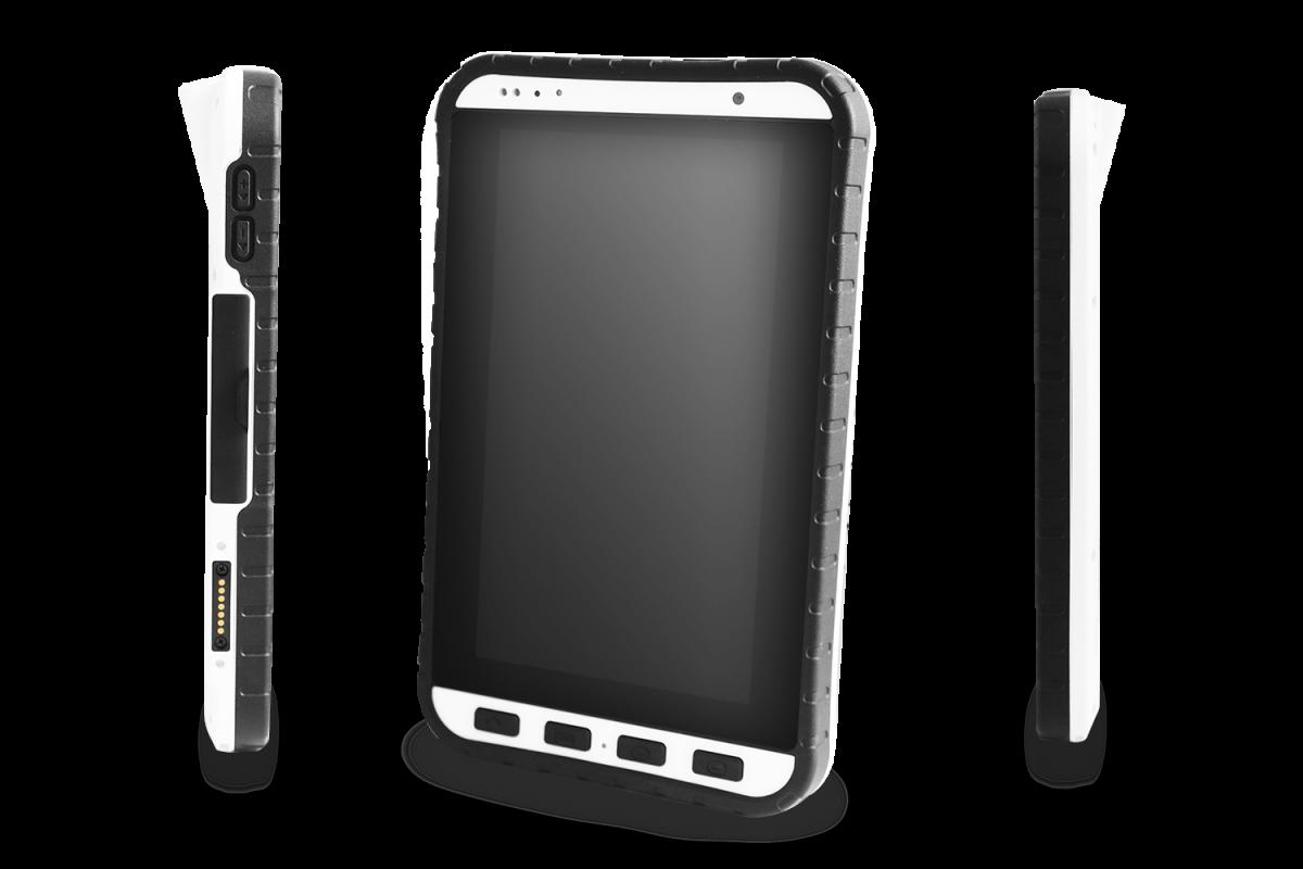 """Medical PDA 7"""" Side"""