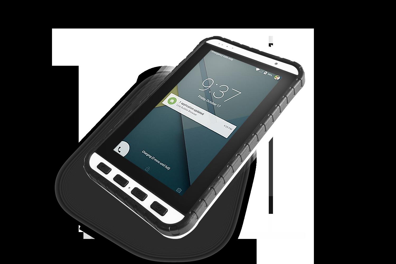 "Medical PDA 7"""